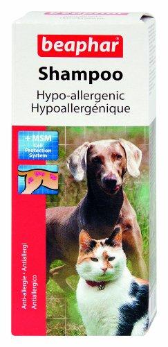 Beaphar - Anti-Allergie Shampoo - 200 ml