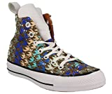 Converse Women's Chuck Taylor Missoni Hi Casual Sneakers