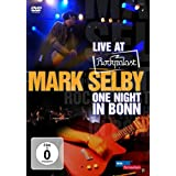 Mark Selby - Live At Rockpalast: One Night In Bonn