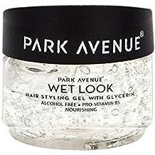 Park Avenue Wet Look Styling Gel, 100g
