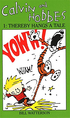 Calvin And Hobbes Epub