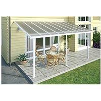Suchergebnis auf Amazon.de für: terrassenüberdachung alu: Garten