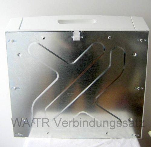 Miele WTV 417 Verbindungssatz für eine Wasch-Trocken-Säule / Verbindungssatz Wasch-Trocken-Säule / Inklusive Schublade