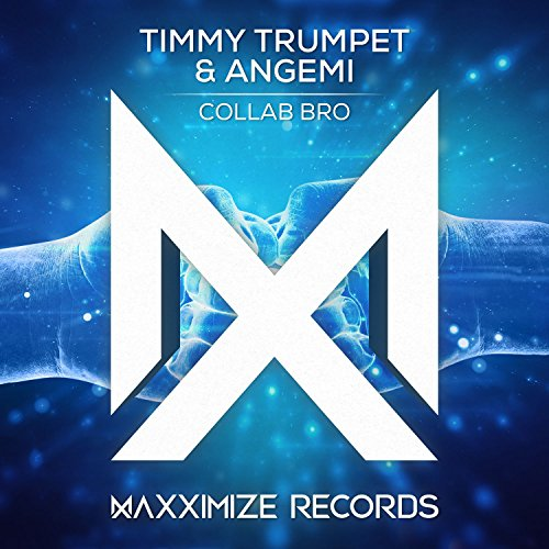 Collab Bro (Extended Mix)