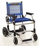 Elektrorollstuhl Zingerchair MovingStar 101, mit Joystick für den elektrischen Rollstuhl. inkl. Anlieferung/Einweisung/Aufbau vor Ort