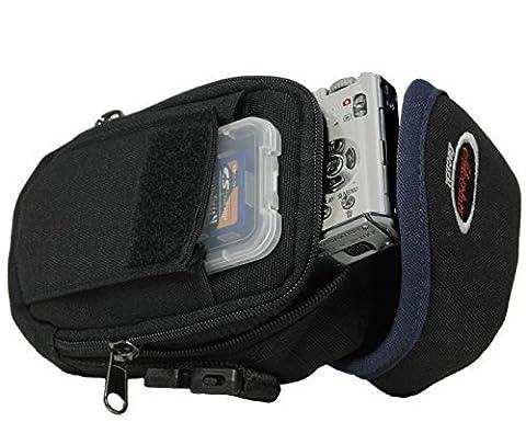 Foto Tasche Tasche Digt S für Canon Ixus 220 285 275 265 255 160 165 170 175 180 285 170 155 510