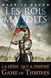 Les rois maudits - Tome 1 (French Edition)