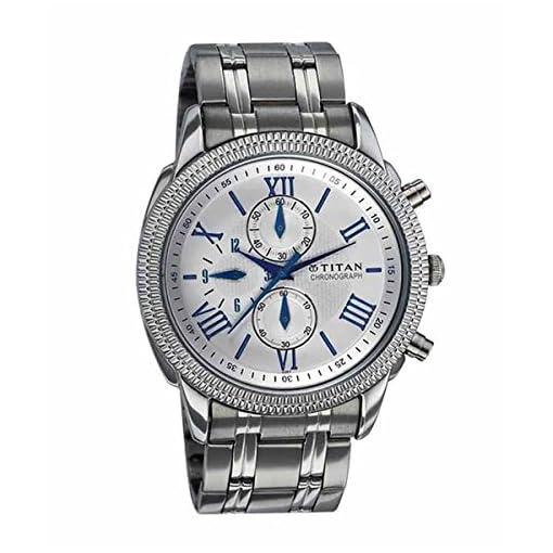 51dPXGezksL. SS510  - Titan 1489SM01 Orion watch