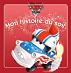 Cars Toon, Martin cascadeur, Mon hist...