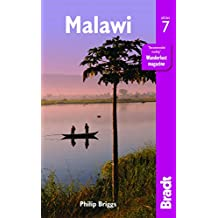 Malawi (Bradt Travel Guides)
