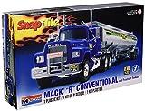Revell - en plastique Kit de modèle en plastique Mack - inchr-inch convandfruehauf Tanker 1: 32