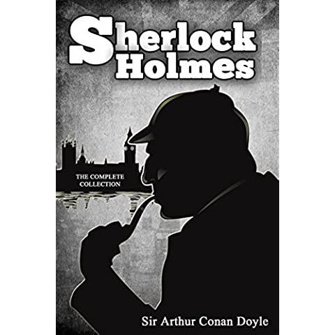 Sherlock Holmes : [The Complete Novels and Stories] [ Vol.1 - Vol.9 ] [Special Illustrated (Bow Link)