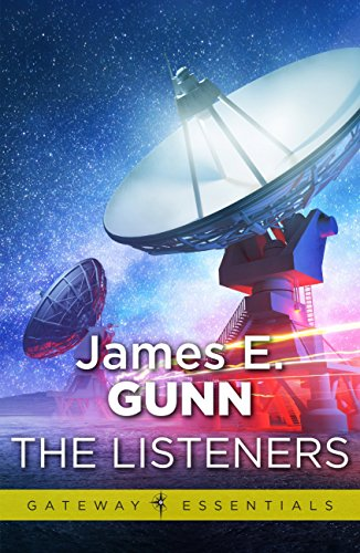 the-listeners-english-edition
