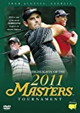 AUGUSTA MASTERS 2011