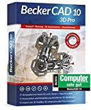 Product icon of Becker Cad 10 3D Pro für Microsoft Windows 10-8-7-Vista-XP