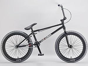 Mafiabikes Kush 2+ 20 inch BMX Bike BLACK from Mafiabikes