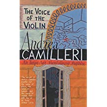 The Voice of the Violin (Inspector Montalbano mysteries, Band 4)