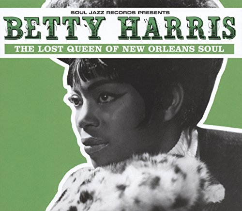 Lost Queen of New Orleans Soul