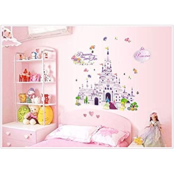 RoomMates Disney Princess Royal Debut Wall Sticker Amazon Part 89