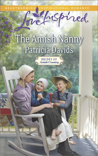 The Amish Nanny Brides Of Amish Country Book 11