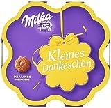 Milka Kleines Dankeschön, Pralinen Schokolade 50g 12er Pack (12 x 50 g)