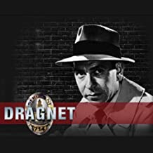 Dragnet: Old Time Radio - 380 Episodes