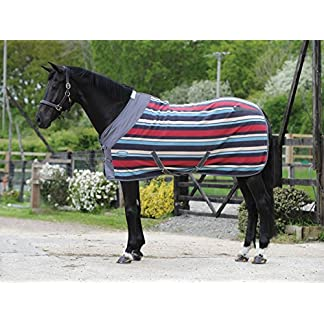 403-0245Weatherbeeta Giubbino Fleece Blanket for Standard Neck Horse Rug 403–0245Weatherbeeta Giubbino Fleece Blanket for Standard Neck Horse Rug 51dPfJmAw8L