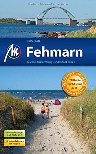 Preisvergleich Produktbild Fehmarn: Reiseführer mit vielen praktsichen Tipps.