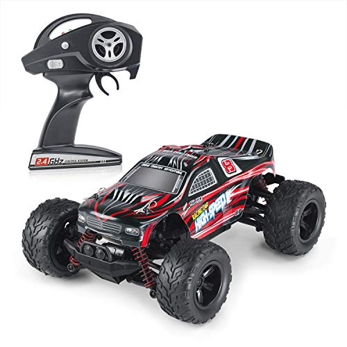 MaxTronic RC Voitures, RC Crawler Racing Véhicule Camion 2.4Ghz 4WD Haute. 38f6c7ce9aef
