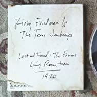 Lost & Found: The Famous Living Room Tape