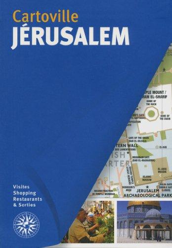 Jérusalem par Collectifs