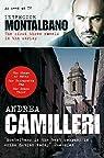 Inspector Montalbano par Camilleri