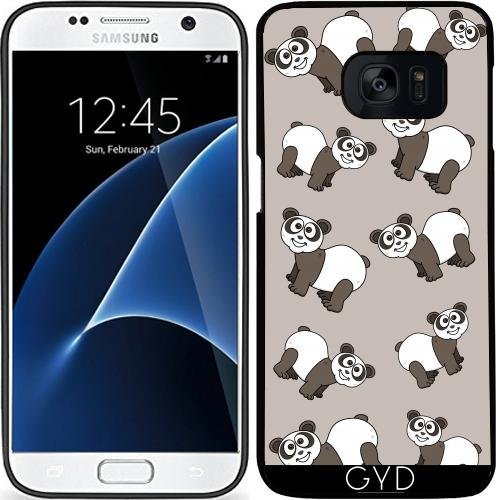 silicone-case-for-samsung-galaxy-s7-sm-g930-a-panda-smiling-by-zorg