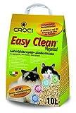 Croci Lettiera per gatti Easy Clean Vegetal, 10litri