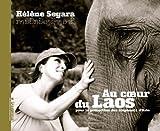 Hélène Ségara AU COEUR DU LAOS POUR PROTECT