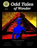 Odd Tales of Wonder Magazine #1