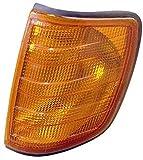 Carparts-Online 25242 Blinker orange links TYC