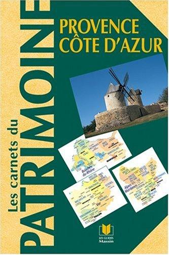 """<a href=""""/node/3254"""">Carnets du patrimoine Provence Côte d'Azur</a>"""