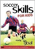 Soccer Skills For Kids - Ready Set Goal - Best Reviews Guide
