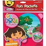 Colorforms-Fun-Pockets-Dora-The-Explorer