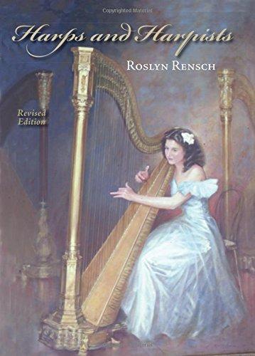 harps-and-harpists