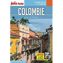 routard colombie