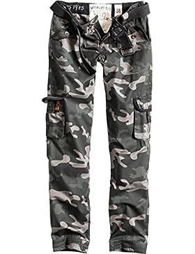 Surplus Pantalón slim para mujer