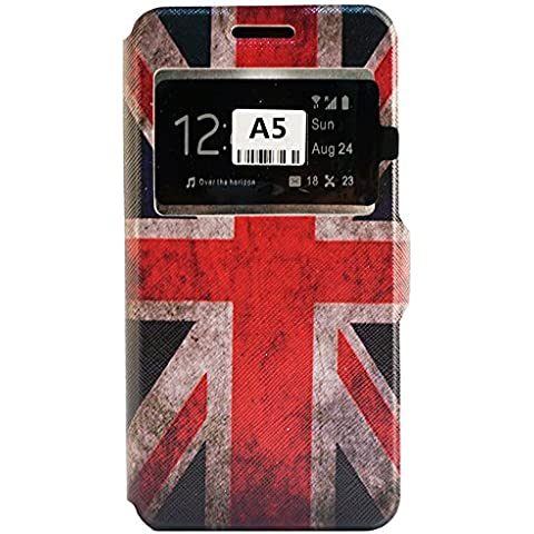 SZYT Cellulari Custodia per Samsung Galaxy A5
