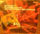 Symphonies Nos. 1 and 8 [Vinyl LP]