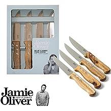 JAMIE OLIVER Coltelli carne Jumbo