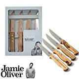 JAMIE OLIVER Jumbo steak knives