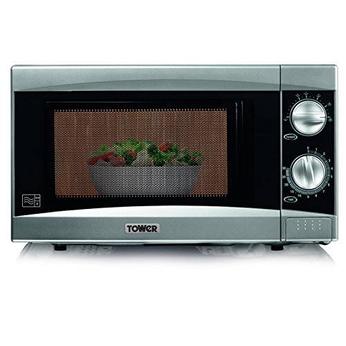 tower-t24001-manual-microwave-with-timer-20-l-silver