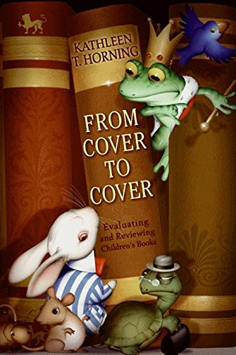 From Cover to Cover (revised edition)
