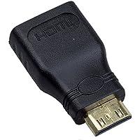 SODIAL(TM) Cable USB MIDI Adaptador a Mini HDMI Cable Adaptador para m